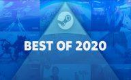 بهترین بازیهای 2020 استیم