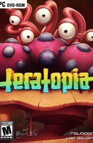 دانلود بازی Teratopia برای PC