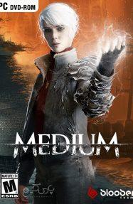 دانلود بازی The Medium برای PC