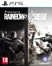 دانلود بازی Tom Clancys Rainbow Six Siege برای PS5