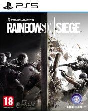 دانلود بازی Tom Clancys Rainbow Six Siege برای PS5