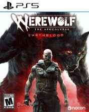 دانلود بازی Werewolf The Apocalypse Earthblood برای PS5