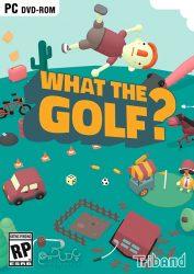دانلود بازی What the Golf برای PC