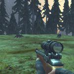 Wilderness Hunting