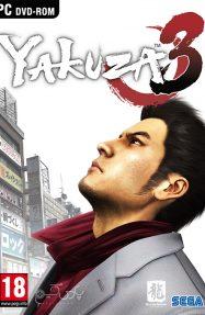 دانلود بازی Yakuza 3 Remastered برای PC