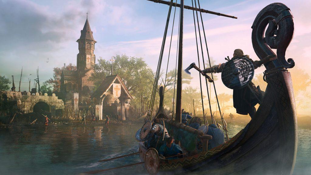 نقد و بررسی بازی Assassin's Creed Valhalla