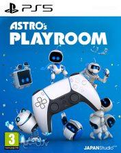 دانلود بازی Astro's Playroom برای PS5