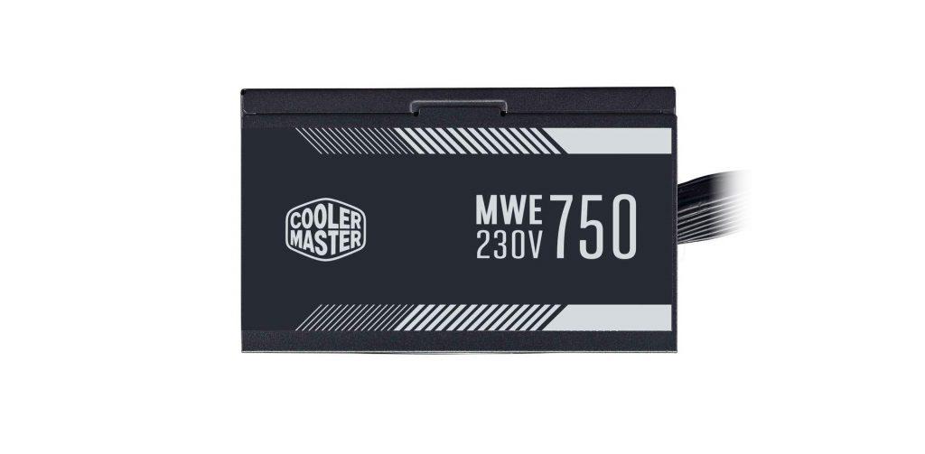Cooler Master MWE 750 White V2