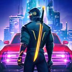 Cyberika: Action Cyberpunk RPG