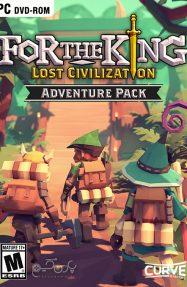 دانلود بازی For The King Lost Civilization برای PC