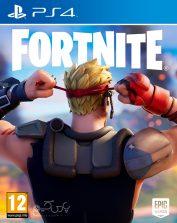 دانلود بازی Fortnite برای PS4