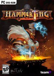 دانلود بازی Hammerting برای PC