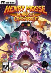 دانلود بازی Henry Mosse and the Wormhole Conspiracy برای PC