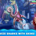 دانلود بازی Hungry Shark World