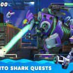 دانلود بازی Hungry Shark World مود شده