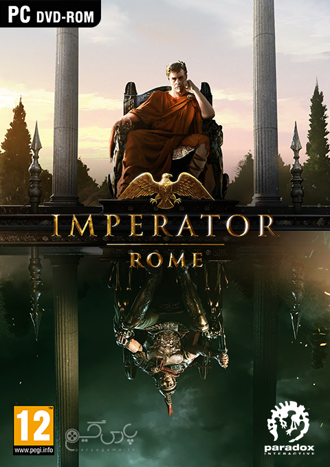 دانلود بازی Imperator Rome Heirs of Alexander برای PC