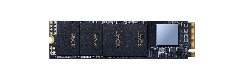 LEXAR NM610 500 GB