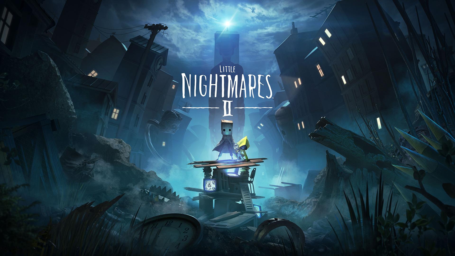 نقد و بررسی بازی Little Nightmares II