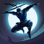 Shadow Knight: Ninja Warriors - Stickman Fighting!
