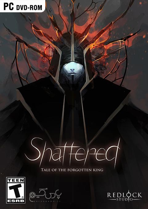 دانلود بازی Shattered Tale of the Forgotten King برای PC