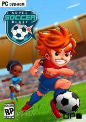 دانلود بازی Super Soccer Blast برای PC