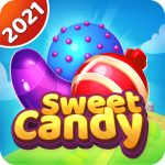 Sweet candy puzzle