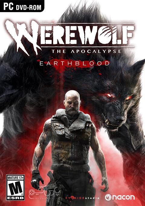 دانلود بازی Werewolf The Apocalypse Earthblood برای PC
