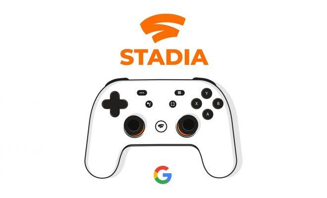 stadia-controller