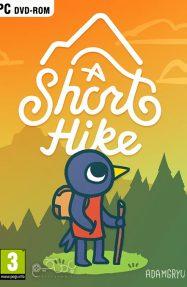 دانلود بازی A Short Hike برای PC