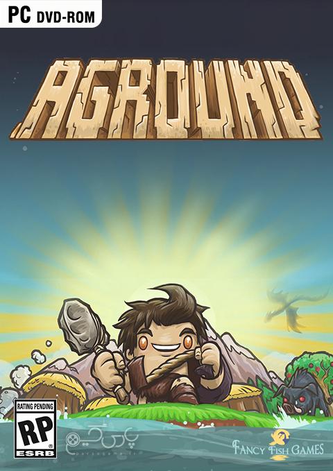 دانلود بازی Aground برای PC