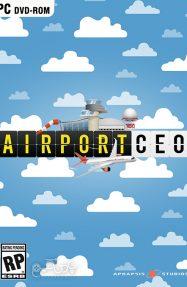 دانلود بازی Airport CEO برای PC