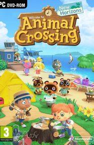 دانلود بازی Animal Crossing New Horizons برای PC