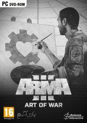 دانلود بازی Arma 3 Art of War برای PC