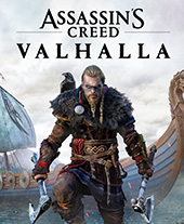 دانلود بازی Assassin's Creed Valhalla