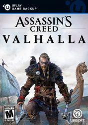دانلود بک آپ Uplay بازی Assassin's Creed Valhalla برای PC