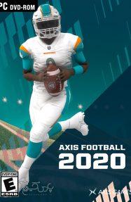 دانلود بازی Axis Football 2020 برای PC