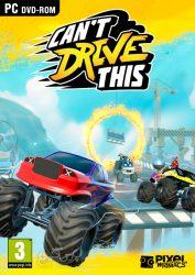 دانلود بازی Cant Drive This برای PC