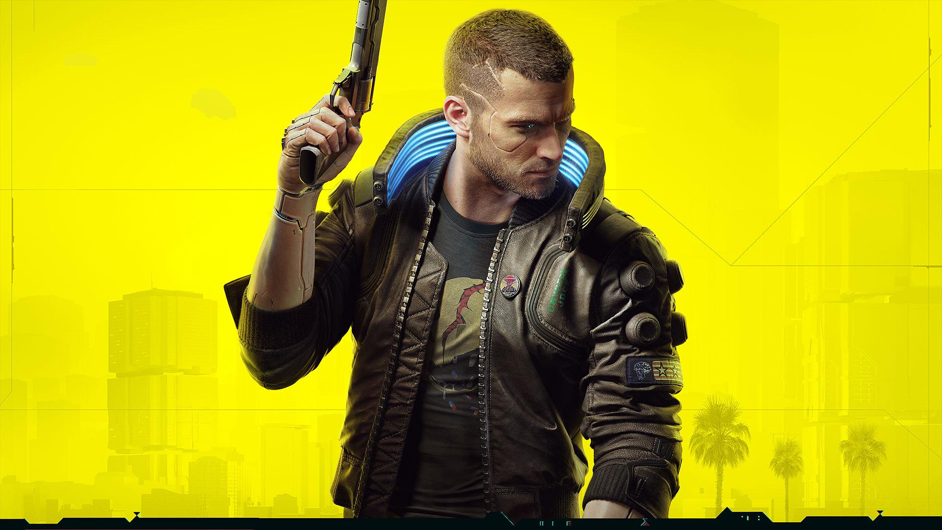 نقد و بررسی بازی Cyberpunk 2077