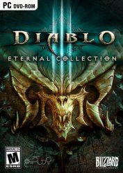 دانلود بازی Diablo III Eternal Collection برای PC