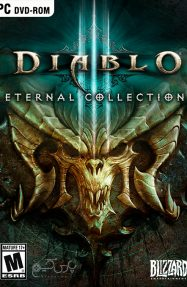 دانلود بازی Diablo III Eternal Collection برای PC