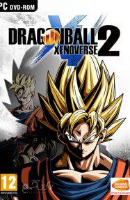 دانلود بازی Dragon Ball Xenoverse 2 برای PC