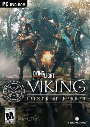 دانلود بازی Dying Light Viking Raiders of Harran Bundle برای PC