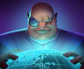 Evil Genius 2 World Domination
