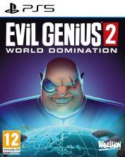 دانلود بازی Evil Genius 2 World Domination برای PS5