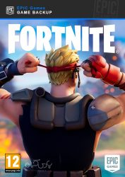 دانلود بازی Fortnite برای PC