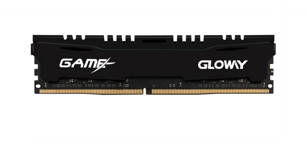 Gloway GAME 8GB DDR4 2400 CL17