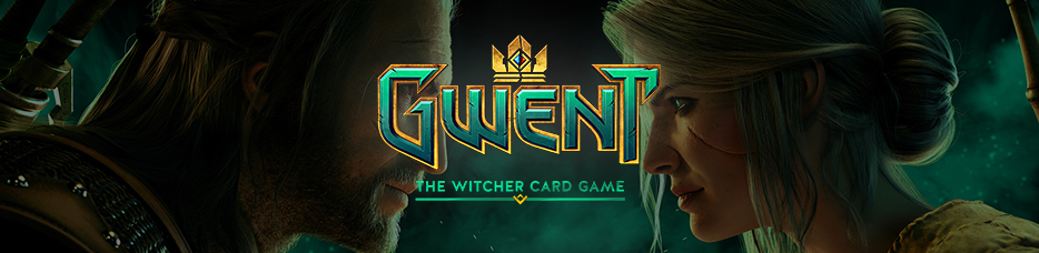 GwentThe Witcher Card Game