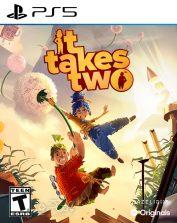 دانلود بازی It Takes Two برای PS5