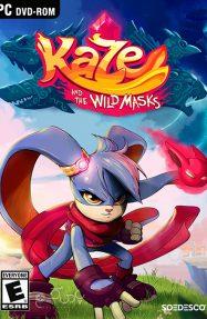 دانلود بازی Kaze and the Wild Masks برای PC