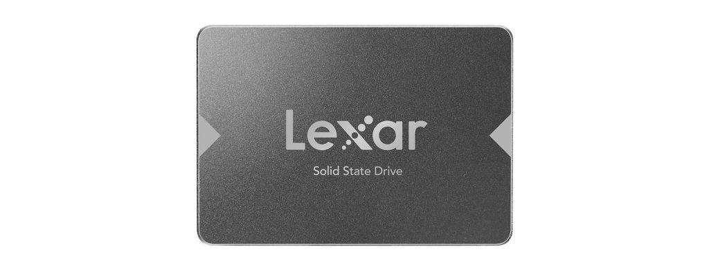 LEXAR NS100 256GB